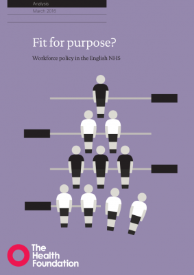 Fit for purpose?