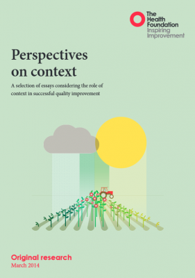 Perspectives on context