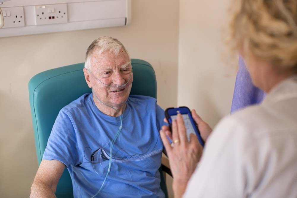 Person-centred care | The Health Foundation