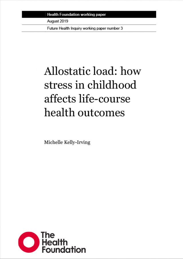 20190815 - Allostatic load - Publication cover with  border