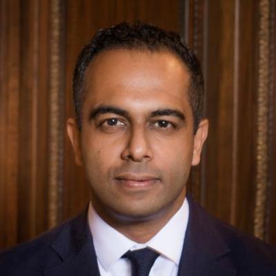 Prakash Jayakumar | The Health Foundation