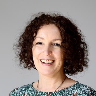 Doctor Joanna Bircher | The Health Foundation
